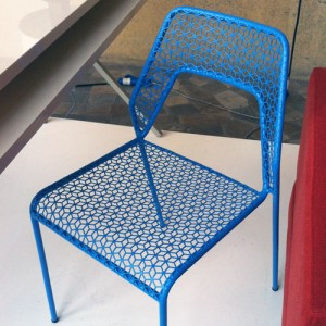 Hot Mesh Chair From Bludot